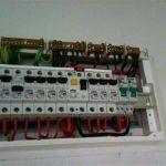 Switch Board Upgrade Darwin